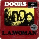THE DOORS L.A.Woman