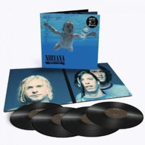 NIRVANA Nevermind Box-set