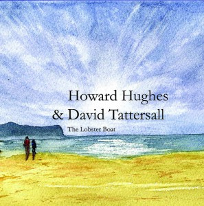 HOWARD HUGHES & DAVID TATTERSALL