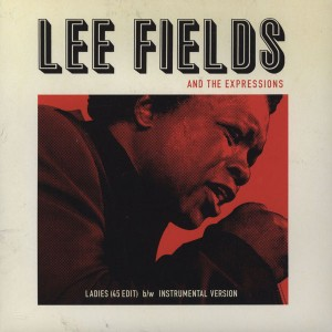 LEE FIELDS Ladies