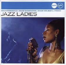ELLA FITZGERALD, SARAH VAUGHAN, ...  Jazz ladies