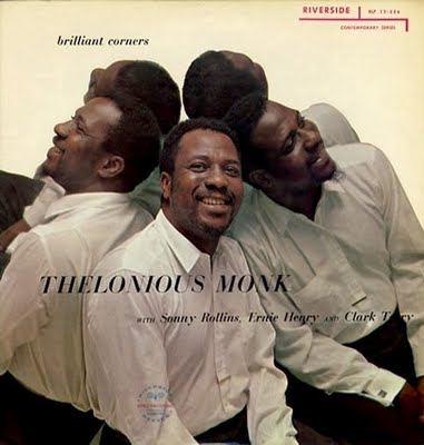 THELONIUS MONK Brilliant corners