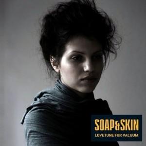 SOAP & SKIN Lovetune for vacuum
